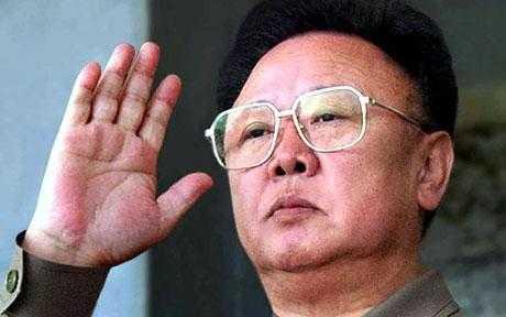 Cố Chủ tịch Kim Jong-il được cho là người ra lệnh thực hiện việc bắt cóc