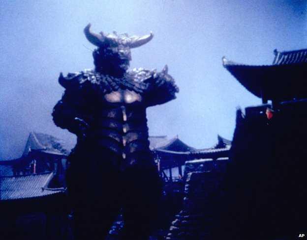 Bộ phim thể hiện sự sùng bái của Triều Tiên dành cho Pulgasari - một con quái vật có khuynh hướng <a href='http://vtc.vn/xa-hoi.2.0.html' >xã hội</a> chủ nghĩa