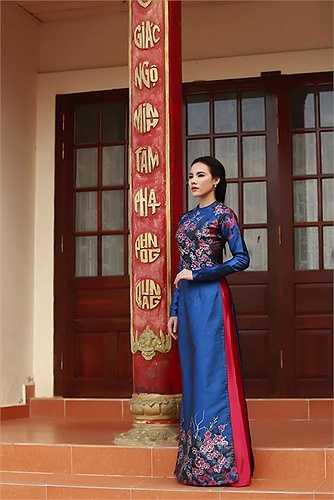 Giành giải Á khôi 2 cuộc thi Hoa khôi Áo dài Việt Nam – Đường tới vương miện Hoa hậu thế giới 2014, bên cạnh đó Lệ Quyên được khán giả biết đến với danh hiệu Siêu mẫu tài năng của cuộc thi Siêu mẫu Việt Nam 2013