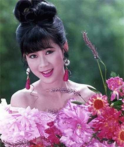 Ở thập niên những năm 90, Diễm Hương là một trong những cái tên sáng giá nhất của màn ảnh Việt với Việt Trinh, Thu Hà, Y Phụng.