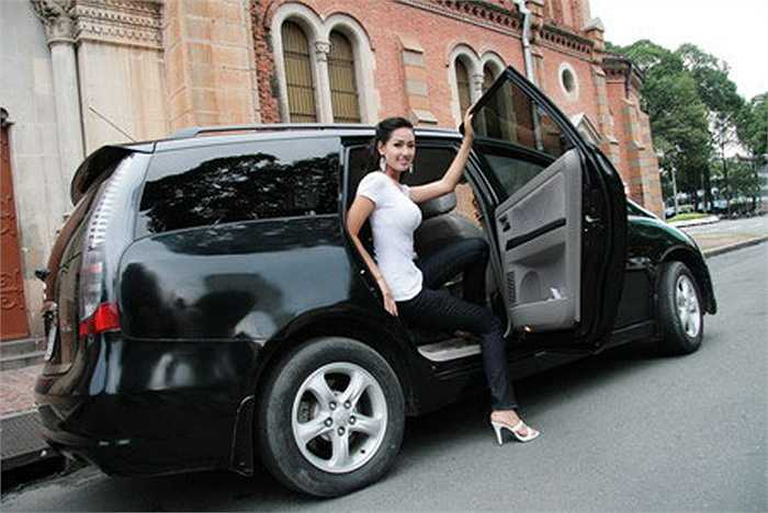 Ngắm gia tài đáng nể của Hoa hậu Việt Nam 2006 Mai Phương Thúy.