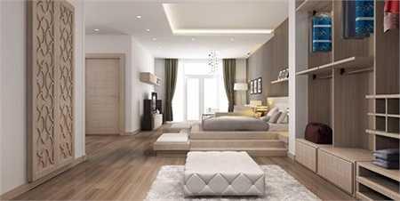 Sự sang trọng, đẳng cấp của ngôi nhà khiến ai cũng phải ấn tượng và thích thú.