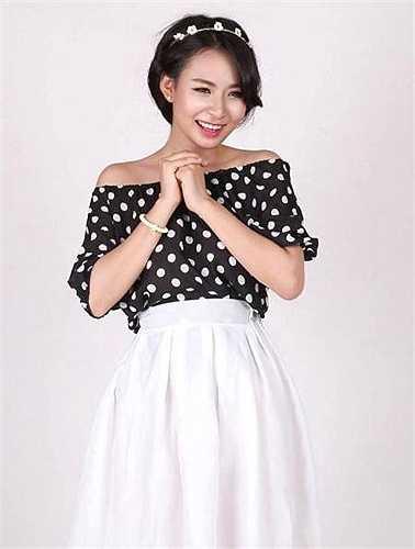 Hiện tại, Minh Trang đang là một diễn viên khá nổi tiếng của thành phố hoa phượng đỏ.