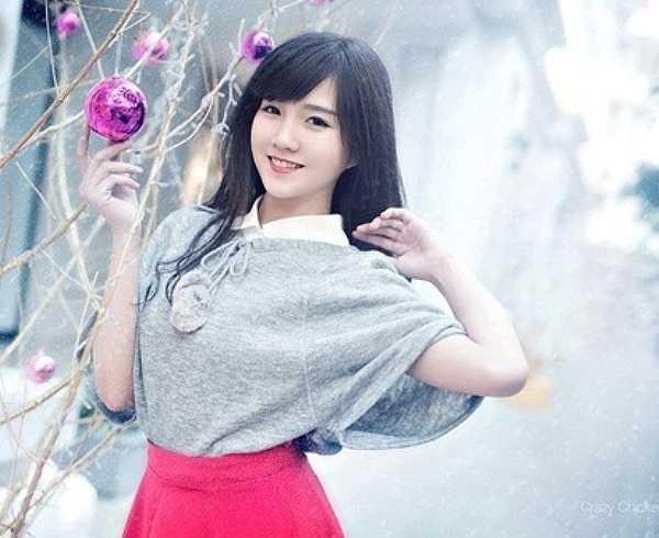 Hiện tại, Kiều Trinh đang là sinh viên trường Đại học Hoa Sen, ngành quản lý nhà hàng và khách sạn.