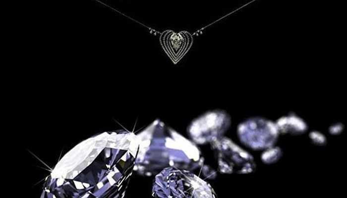 Viên kim cương Bikini - Susan Rosen là người thiết kế viên kim cương độc đáo này và được bán với giá 30 triệu USD