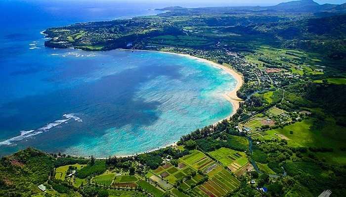 Ông cũng sở hữu một căn nhà trên bờ biển tại  Kauai, Hawaii, Mỹ