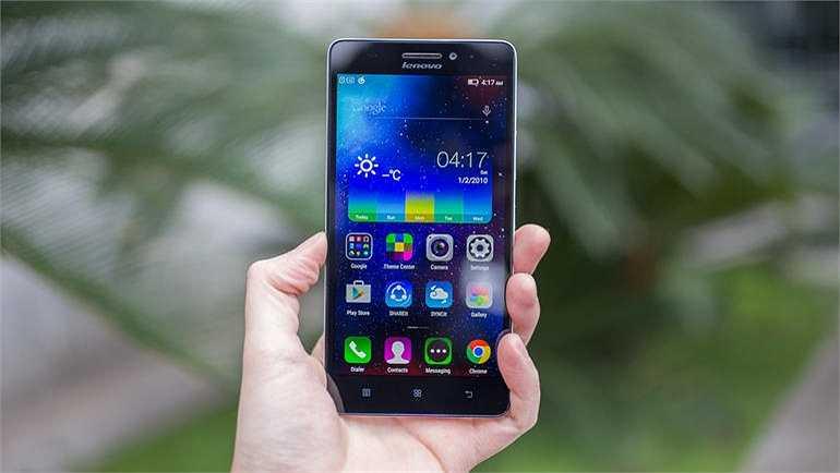A7000: Tiếp tục một smartphone mới của Lenovo nhưng là dành cho phân khúc bình dân. Với mức giá rẻ nhưng A7000 lại được trang bị chip MediaTek lõi tám tốc độ 1.5GHz và RAM 2GB.