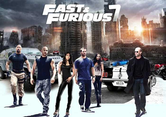 Tổng số 250 triệu USD được đầu tư cho những chiếc siêu xe 'khủng' nhất thế giới để mang vào Fast & Furious 7 là những con số ấn tượng.