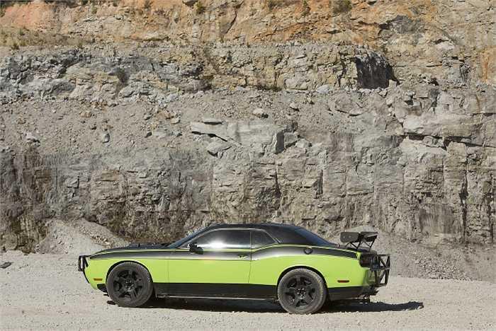 Người đứng sau thành công của dàn siêu xe Fast & Furious suốt hơn một thập kỷ qua, Dennis McCarthy bật mí: 'Tất cả các mẫu xe đều được thiết kế riêng, với cùng một loại động cơ 500 mã lực và phải mất đến 2 tuần để lắp ráp và hoàn thiện một chiếc.