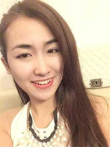 Hà Quỳnh Trang (DJ Trang Moon) hiện là một nữ DJ nổi bật trong chương tình The Remix 2015.