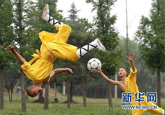 Nhưng việc sở hữu những tài năng có một không hai này là điều rất đáng quý với bóng đá Trung Quốc