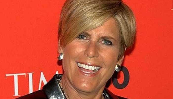 Suze Orman - Nhà đầu tư tài chính có rất nhiều bài viết trên New York Times đã có thời gian phải sống trên ô tô khi bà mới đến Berkeley, California, Mỹ vào những năm 1970. Hiện nay, tài sản của bà là 35 triệu USD