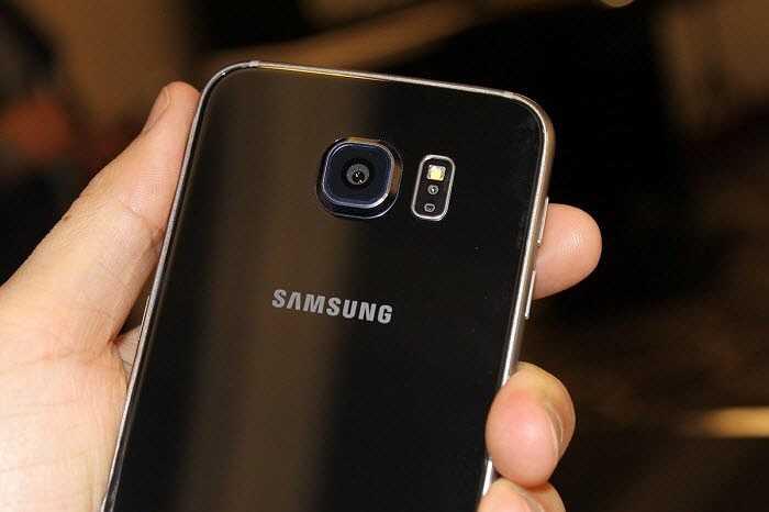 Camera trên Galaxy S6 cũng có khả năng theo dõi một đối tượng khi nó di chuyển để không bị mất tập trung điểm ảnh.