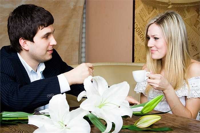 Nếu bạn có lịch hẹn hò vào ngày này thì cũng nên hủy đi thôi, nếu còn cố thực hiện cuộc tình của bạn sẽ không đi đến đâu đâu