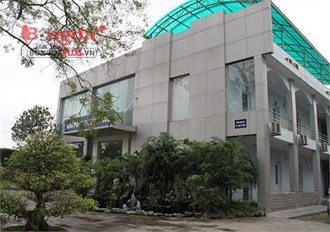 Hiện Xuân Trường đang được chăm sóc tại Trung tâm Huấn luyện thể thao Quốc gia I, Hà Nội