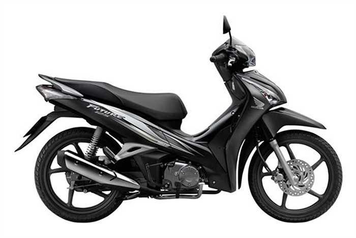 Honda Future Neo là chiếc xe được ra đời năm 2005 và nó vẫn duy trì ưu điểm tiết kiệm nhiên liệu nhưng kiểu dáng đã được thay đổi sang phong cách cao cấp sang trọng để phù hợp hơn với 1 chiếc xe số hạng sang.