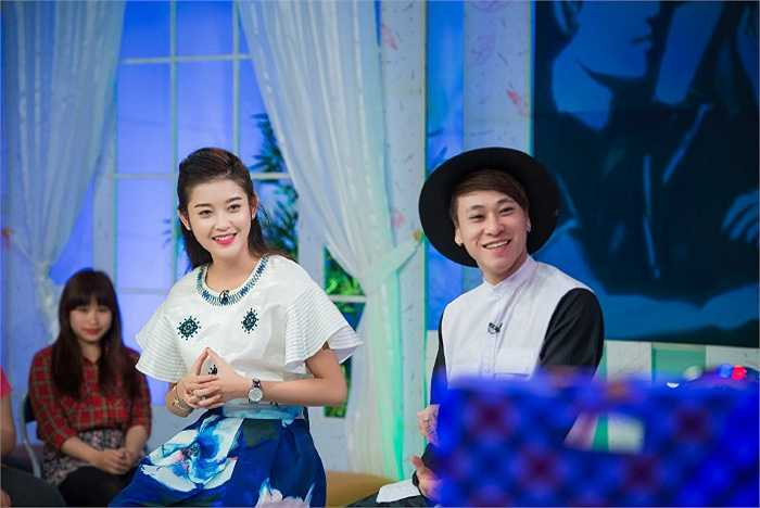 Sau khi đăng quanh, Á hậu Huyền My không tham gia các hoạt động trong showbiz.