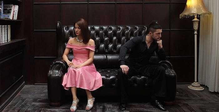 Diệp Lâm Anh sẽ có cuộc sống hôn nhân không hạnh phúc với 'ông chồng' Zhivko