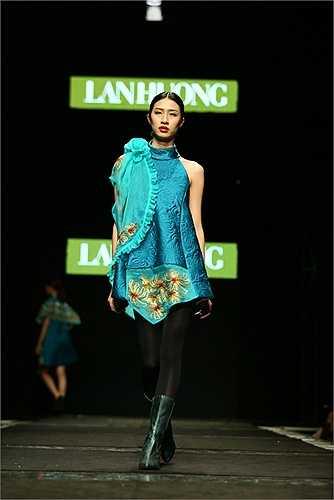 Đã xuất hiện nhiều tín hiệu cho niềm tin vào một tương lai gần về sự tiệm cận của thời trang Việt Nam và làng thời trang thế giới.