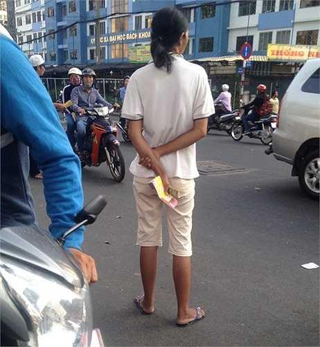 Tình trạng phe vé phổ biến trong những trận đấu hấp dẫn của U19, U23 Việt Nam suốt hơn 1 năm qua.