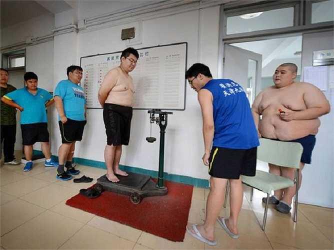 Việc này sẽ giúp đánh giá mức độ thừa cân để có những phương pháp giảm cân phù hợp.