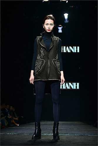 Một khái niệm mới dành cho dòng sản phẩm Ready to Wear: đó chính là Semi Couture.