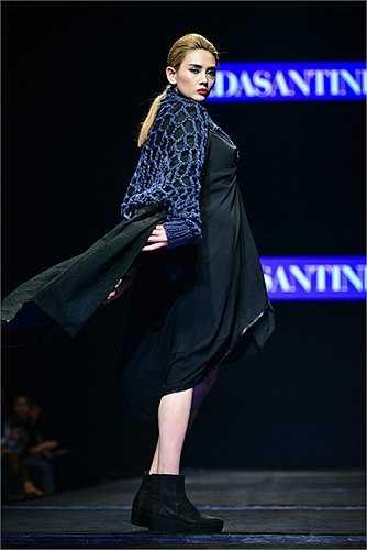 Tuần lễ thời trang Việt Nam – Vietnam Fashion Week Fall Winter 2015 đã khép lại chuỗi giới thiệu các bộ sưu tập Ready-to-wear (thời trang ứng dụng) cho mùa Thu Đông tới