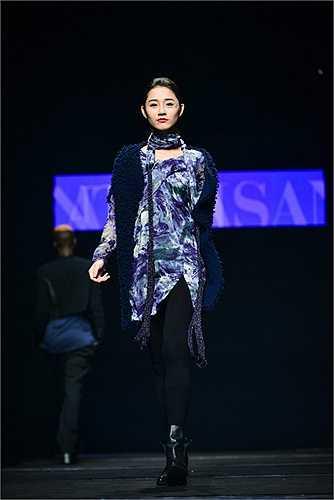 Sự xuất hiện đầy đủ của các thế hệ nhà thiết kế đã đáp ứng nhiều nhu cầu về phong cách và thị phần của thị trường thời trang nội địa