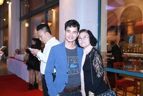 Xuân Bắc đến dự đám cưới nghệ sĩ Thanh Thanh Hiền.