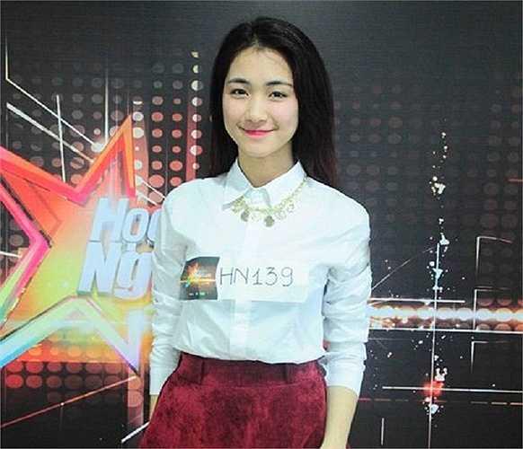 Hòa Minzy tên thật là Nguyễn Thị Hòa (1995) quê Bắc Ninh. Cô bắt đầu được nhiều người biết tới sau khi đoạt giải quán quân chương trình Học viện Ngôi sao.