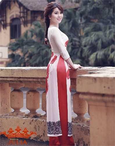 Nguyễn Thị Hồng Ngọc (1995), Khoa Quốc tế.