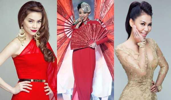 Tóc Tiên được kỳ vọng sẽ trở thành nữ hoàng giải trí của Vpop sau Hồ Ngọc Hà, Thu Minh.