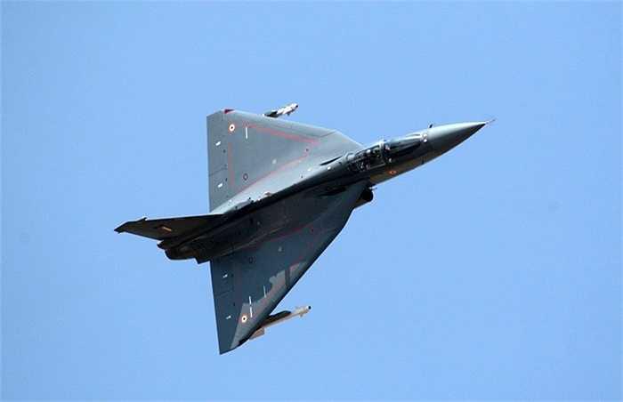 Máy bay chiến đấu Tejas của Ấn Độ