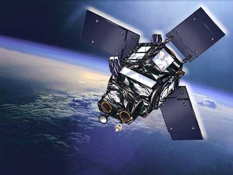 Apple, Google, Facebook, Amazon chung tiền mua vệ tinh nhân tạo