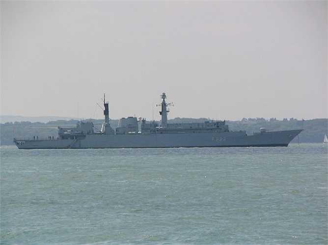 Tàu khu trục ROS Regina Maria
