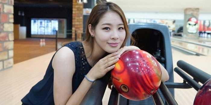 Tại giải SBS Pro Bowling Tournament vừa qua, cô xếp thứ 57 trong tổng số 79 VĐV tham dự.