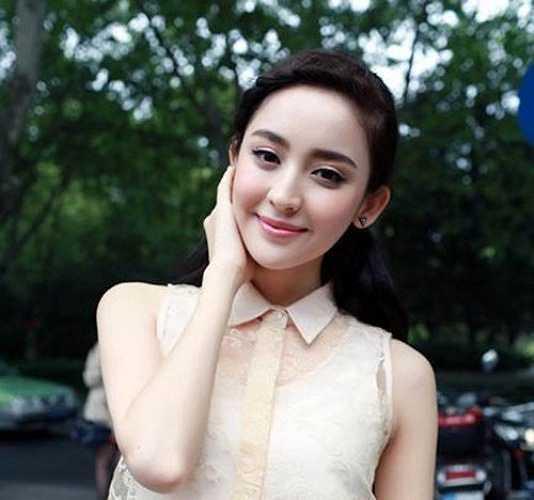 Cổ Lực Na Trát là sinh viên xinh đẹp nhất Học viện điện ảnh Bắc Kinh.