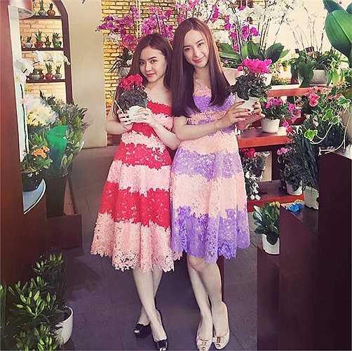 Angela Phương Trinh được mệnh danh là 'nữ hoàng thị phi' của showbiz Việt.