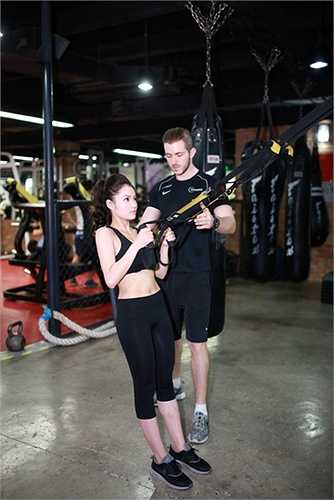 Trở lại Việt Nam, hiện nay Thủy Top đang làm việc tại kênh truyền hình FashionTV Việt Nam.