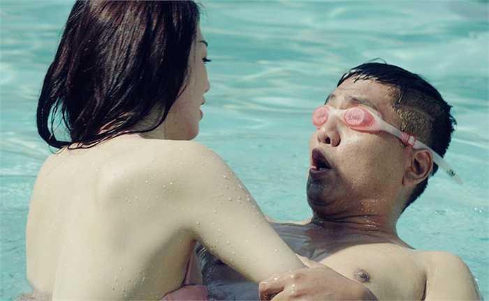 Trong Ma Dai, Thố là một anh chàng khá ngu ngơ nhưng lại có những câu chuyện diễn ra hết sức lạ thường.