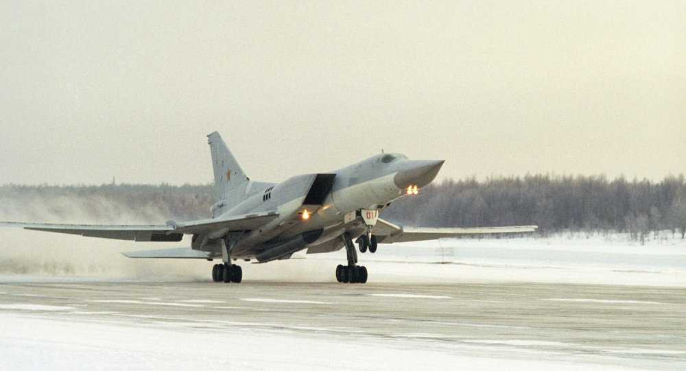 Máy bay ném bom Nga