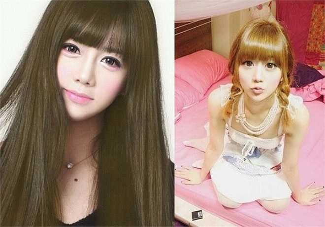 Sở hữu vóc dáng khá chuẩn, cùng gương mặt xinh xắn, 2 chị em sinh ngày 23/5/1990 đến từ Seoul (Hàn Quốc) được rất nhiều cư dân mạng yêu thích.