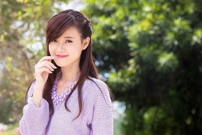 Midu cũng là một nữ diễn viên không được đánh giá cao về diễn xuất của showbiz Việt.