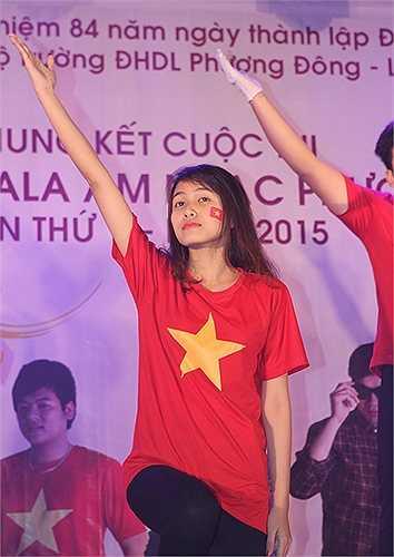 Tối qua (25/3), đêm chung kết cuộc thi 'Gala âm nhạc Phương Đông' lần thứ 5 đã diễn ra với sự tham gia của 12 sinh viên tài năng