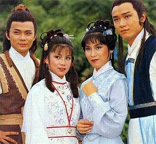Diễn xuất của Ông Mỹ Linh trong vai Hoàng Dung và Huỳnh Nhật Hoa với vai Quách Tĩnh được khán giả hết lời khen ngợi.