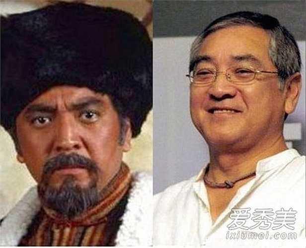 'Thiết Mộc Chân' Tần Bái dù đã 70 tuổi, nhưng vẫn đóng phim đều đặn.