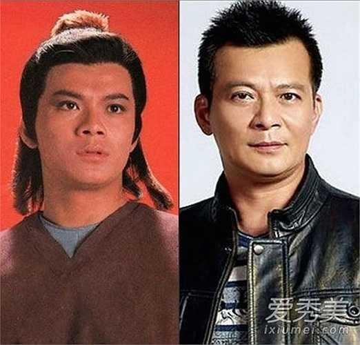 Chàng 'Quách Tĩnh' Huỳnh Nhật Hoa năm nay đã 54 tuổi. Dù vẫn đóng phim nhưng danh tiếng của anh đã không còn đình đám như trước.