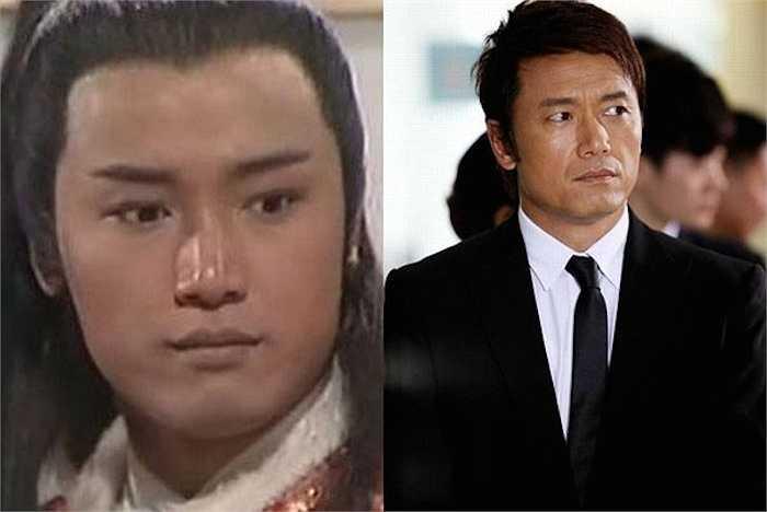 Chàng 'Dương Khang' Miêu Kiều Vỹ vẫn rất phong độ ở tuổi 57. Trong năm vừa qua, anh gây tiếng vang khi tham gia bộ phim truyền hình Sứ đồ hành giả.