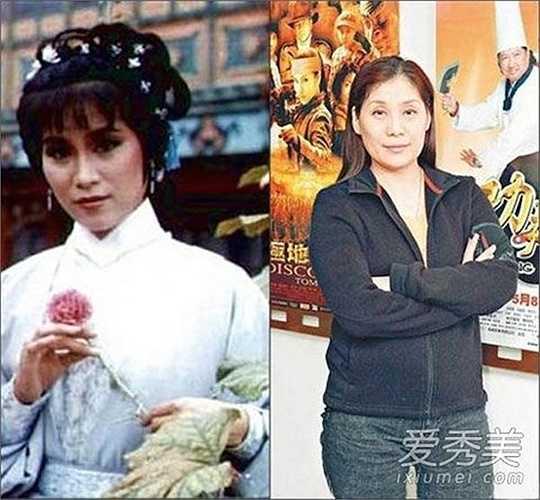 Từ thập niên 1990, 'Mục Niệm Từ' Dương Phán Phán đã rời xa làng giải trí.
