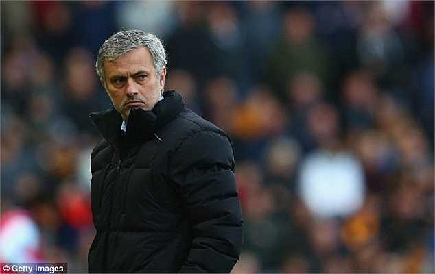 Trong giời HLV, Jose Mourinho hiện đang nhận thu nhập cao nhất - 13,2 triệu Bảng/năm.